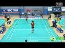 【正在直播】2013韩国羽毛球黄金赛 1/8决赛 男单比赛视频 羽球吧