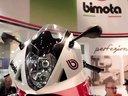 2014款比摩塔Bimota BB3摩托车米兰车展详解