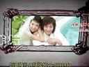 婚纱相框韩式:婚纱相框婚礼沙画视频