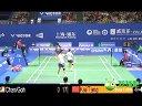 【直播地址】2013最新羽毛球比赛 第一轮混双比赛 羽球吧