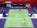 李宗伟之香港羽毛球公开赛