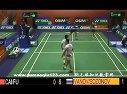 羽毛球知识教学网 男双风云组合 2013年香港超级赛16强