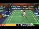 2013香港羽毛球公开赛 1/8决赛男双比赛 1 【直播地址】羽球吧