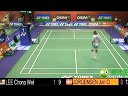 2013香港羽毛球公开赛 1/4决赛男单比赛视频 2【直播地址】羽球吧