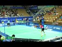 2013中华台北羽毛球公开赛 女单比赛视频 羽球吧