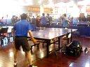2013年上海业余球王赛第二站:李敬葆VS米向宾3