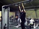 44 个自身重量练习动作!嗨爆你的全身细胞!