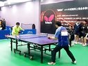 2013年蝴蝶杯上海业余俱乐部甲级团体赛:蝴蝶VS谢红畅1
