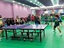 2013年蝴蝶杯上海业余俱乐部甲级团体赛:申立尘峰少VS住总  2
