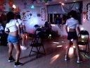 美女性感凳子舞教学 C