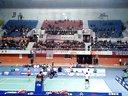 中国羽毛球俱乐部超级联赛 惠阳 赵芸蕾 张亚雯(2013.12.28)