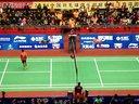 林丹 江门赛区 2013~2014中国羽毛球超级联赛 羽毛球比赛