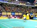 2013马来西亚羽毛球公开赛男单决赛李宗伟vs索尼