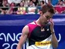林丹VS李宗伟 2013羽毛球世锦赛 男单决赛