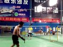 F4内部比赛华哥刘伟VS周军游哥