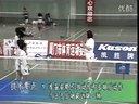 肖杰羽毛球教学6.1-正手发平高球
