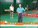 陈伟华羽毛球教学羽毛球教程全集46-拉杀