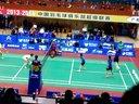 羽毛球赛2-江门赛区