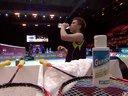 看2014全英羽毛球赛上羽毛球知识教学网