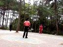 打羽毛球(20140319)