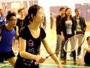 科大羽毛球比赛-混双