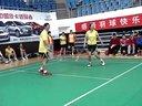 诸城先锋羽毛球俱乐部2014年春季五羽伦比比赛花絮28