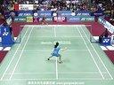 2014年印度羽毛球公开赛 王适娴VS李雪芮