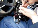 方丈 更换高配仪表+左键双用 右键带lim巡航的气囊盖教程
