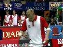 2004汤姆斯杯半决赛拉丝姆森vs小桑托索 楚天运动频道