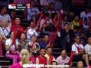 王适娴VS高桥沙也加 2014尤伯杯 女单决赛 爱羽客羽毛球网