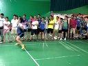 2014年红牛城市羽毛球争霸赛