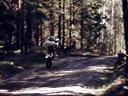 2015款胡斯瓦纳越野耐力赛车