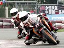2014中国公路摩托车锦标赛 五羊本田表现不俗