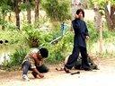 20140918 Yaya Nadech TLKT 在泰国的打戏花絮报道