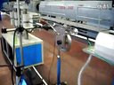 地暖管生产线