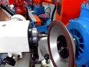 洲鹰600工具磨床+50E操作视频 万能R铣磨床 球头铣磨机 R磨床