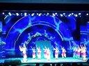 《蝴蝶泉边》汉中炫舞QQ舞蹈队