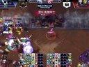 微星游戏笔记本杯 EDG vs Bheart 风暴英雄月赛半决赛