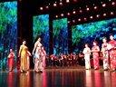 洛阳旗袍文化沙龙再度与洛阳交响乐队合作完美演绎旗袍秀《夜来香》