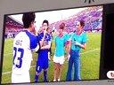 【泰国MyBoyTor】20150425 3台45周年台庆 情侣档点球大战