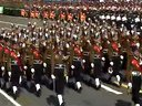 2015年5月9日俄罗斯纪念卫国战争胜利70周年红场大阅兵