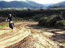 2015 杜卡迪Scrambler 摩托车越野