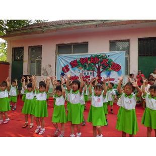 粉丝-肥乡路庄智慧树幼儿园的频道