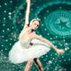 芭蕾舞团天鹅湖