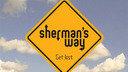 謝爾曼的道路