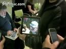 苹果工程师展示iPad 3G