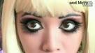 单眼皮化妆技巧 打造迷人大眼妆的关键