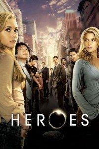 超能英雄第二季