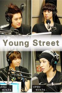 Young Street 2011