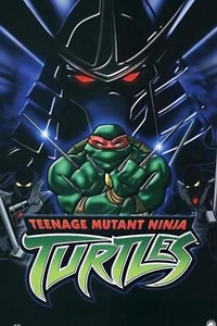 忍者神龟,Teenage Mutant Ninja Turtles,忍者龜,TMNT,CARTOON,卡通